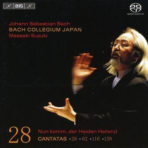 Cantatas 28