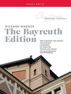 Bayreuth Edition