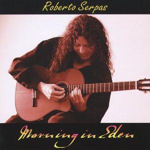 Morning in Eden