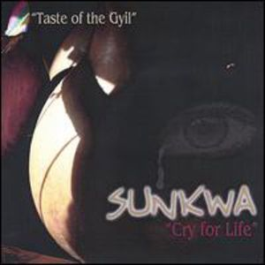Taste of the Gyil