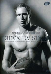 Dieux Du Stade: Making Of Calendrier 2009