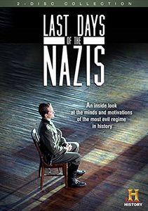 Last Days of the Nazis