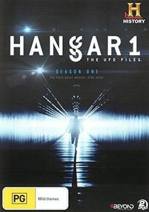 Hangar 1: Ufo Files Season 1 [Import]