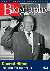 Biography: Conrad Hilton