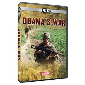 Frontline: Obama's War