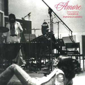 Amore (Original Soundtrack)