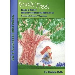 Feelin' Free Book/ CD Set