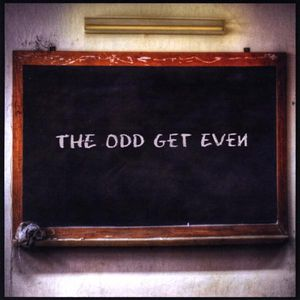Odd Get Even
