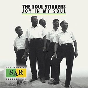 Joy in My Soul-The Complete Sar Recordings [Import]