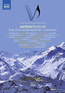 Verbier Festival 25th