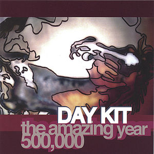 Amazing Year 500000