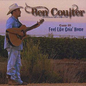 Cuzz III-Feel Like Goin' Home