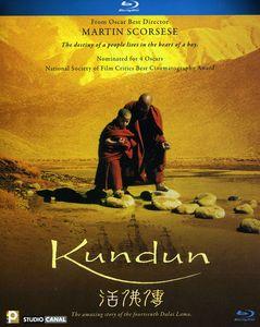 Kundun [Import]