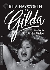 Gilda (Criterion Collection)