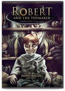 Robert The Toymaker