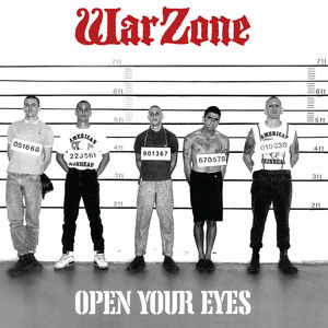 Open Your Eyes , Warzone