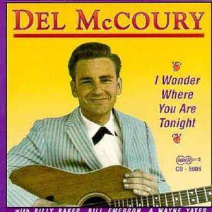 I Wonder Where You Are Tonight