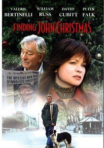 Finding John Christmas