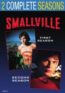 Smallville: Season 1-2