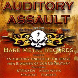 Auditory Assault /  Various