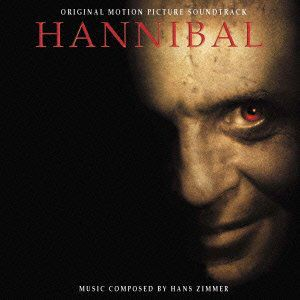 Hannibal (Original Soundtrack) [Import]