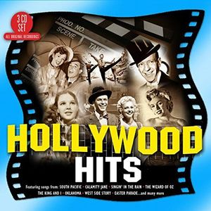 Hollywood Hits /  Various [Import]