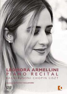 Leonora Armellini Piano Recital