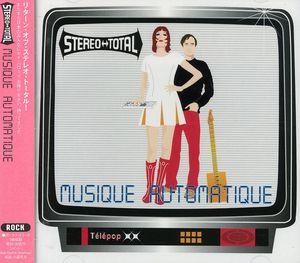 Musique Automatique [Import]
