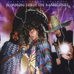 Summon Forth the Mangonel