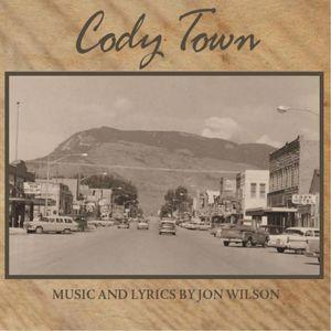 Wilson, Jon : Cody Town