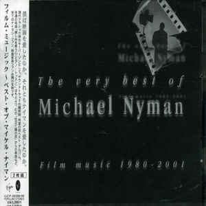 Film Music 1980-2001-Very Best [Import]