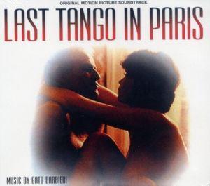 Last Tango In Pari (Limited Edition) (Original Soundtrack) [Import]