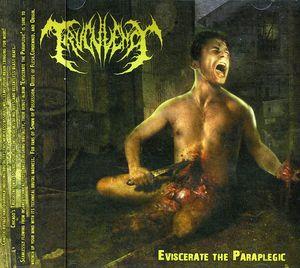 Eviscerate the Paraplegic [Import]