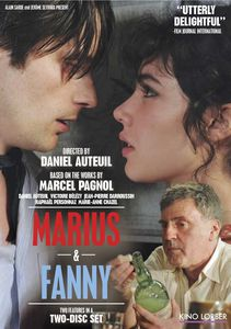 Marius & Fanny