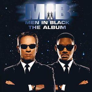 Men in Black the Album /  O.S.T. [Import]
