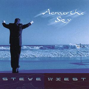 Wiest, Steve : Across the Sky