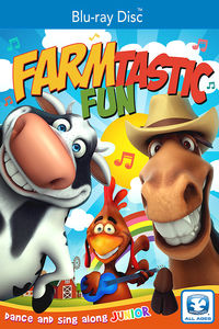 Farmtastic Fun