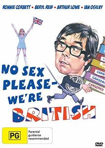 No Sex Please We'Re British [Import]