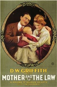 The Mother and the Law (1919)