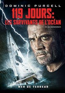 119 Jours: Les Survivants De L'Ocean [Import]