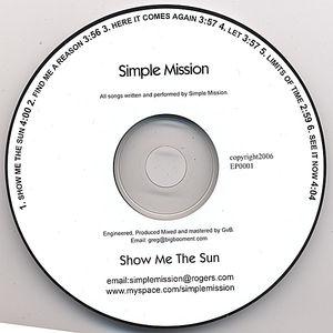 Show Me the Sun
