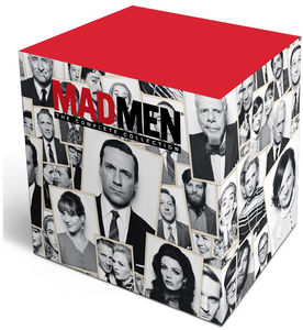 Mad Men: The Complete Collection