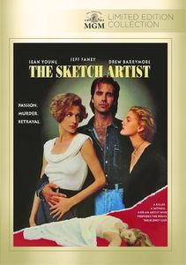 The Sketch Artist