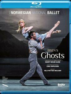 Isben's Ghosts