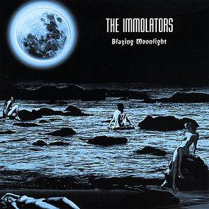 Blazing Moonlight