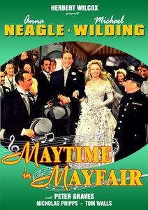Maytime in Mayfair