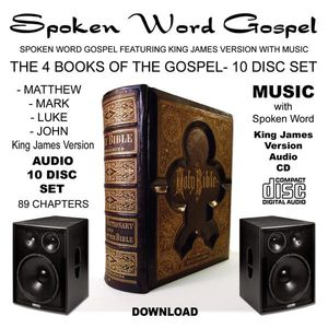 Spoken Word Gospel /  Various