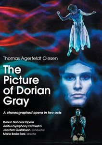 Thomas Agerfeldt Olesen: The Picture of Dorian Gray