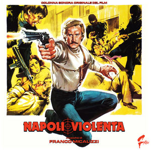 Napoli Violenta (original Soundtrack)