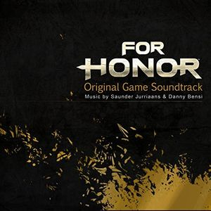 For Honor (Original Soundtrack) [Import]